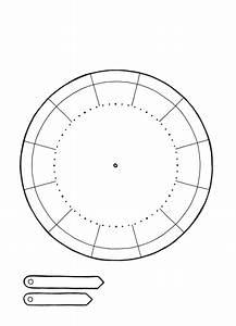 Uhr Vorlage Zum Ausdrucken Allgemeng Bastelen Classycloud Co