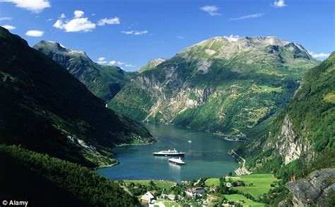 Opportunities In Scandinavian Countries by Scandinavian Countries Top The List Of World S Most