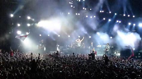 Die Toten Hosen - Bayern - Live in Munich [HD] (11 Jun ...