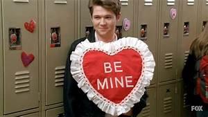 Glee Valentine's Day Episode