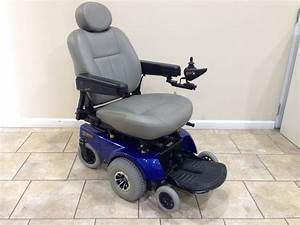 Jazzy Power Chair Repair Manual