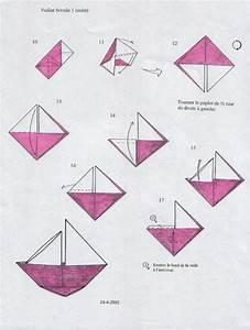 Origami Bateau à Voile : mariage theme mer idees deco ~ Dode.kayakingforconservation.com Idées de Décoration