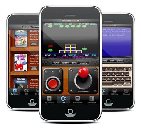 emulator iphone commodore 64 emulator iphone app