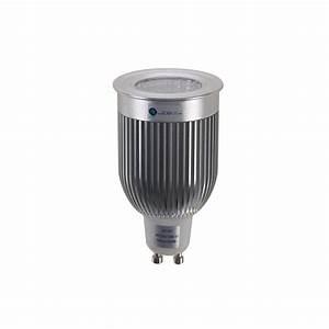 Ampoule Led Dimmable Gu10 : lampe led gu10 mr16 de 8 watts en vente sur notre e commerce ~ Edinachiropracticcenter.com Idées de Décoration