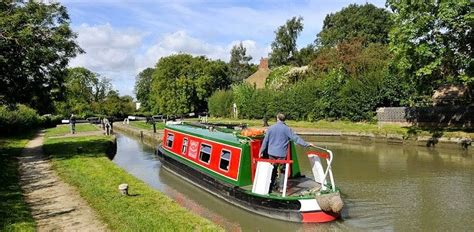 Living On A Canal Boat by Living On A Canal Boat Page 2 Check Hook Boxing