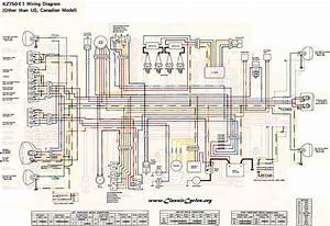 Honda 750r Wiring Diagram