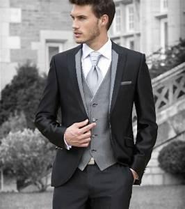 Costume Mariage Homme Gris : costume homme pour mariage mariage toulouse ~ Mglfilm.com Idées de Décoration