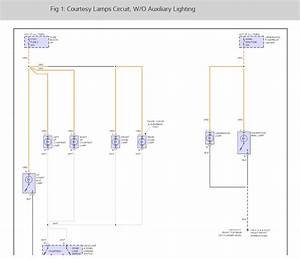 Diagram  2004 Chevy Silverado Dome Light Fuse Full