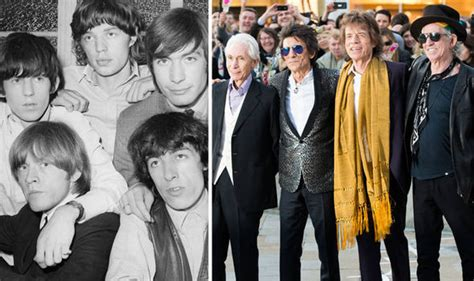 rolling stones open gallery exhibition