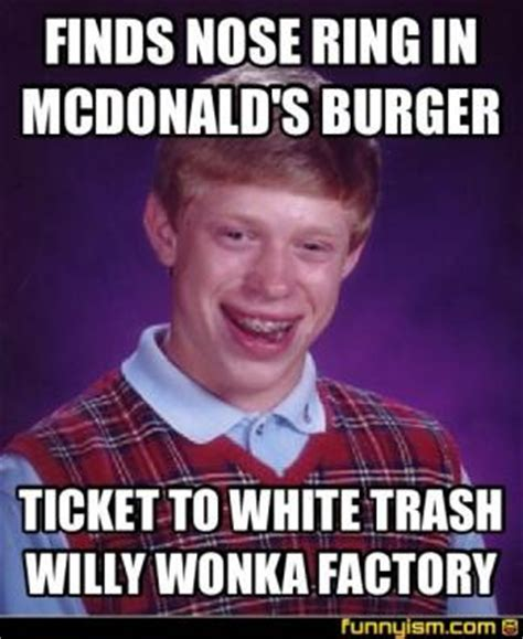White Trash Memes - white trash jokes kappit