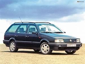 Volkswagen Passat Vr6 Variant  B3  1991 U201393 Wallpapers