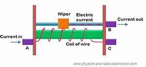 What Is The Difference Between A Potentiometer And A