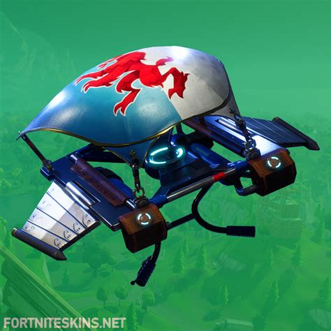 fortnite sir glider  brave gliders fortnite skins