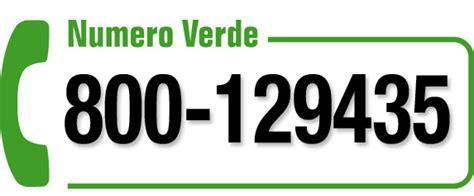Numero Verde> La Gabbianella Onlus