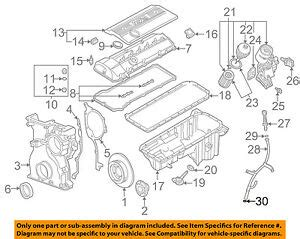 Bmw Oem Engine Guide Tube Ring