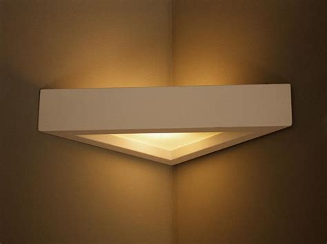 wall lights design affordable sle corner wall light