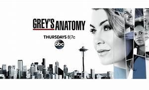 Who Is Patient Morgan with Broken Femur on 'Grey's Anatomy'?
