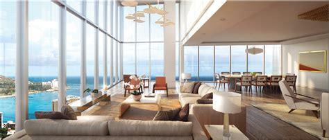 Jason Grosfeld Irongate by 不動産開発のirongate ザ リッツ カールトン レジデンス ワイキキ ビーチ の最上階に位置するペントハウス