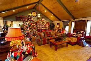 Living Room Christmas Decorating Ideas Fair Holiday