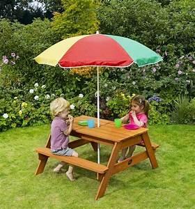 Salon De Jardin Pour Enfant : salon de jardin enfant en 18 propositions tendance ~ Dailycaller-alerts.com Idées de Décoration