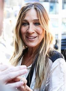 Sarah Jessica Parker at 'GMA' in New York City 10/4/2016