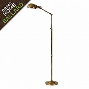 25 best images about lamps on pinterest With restoration hardware library floor lamp bronze