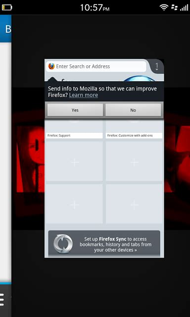 firefox for z10 blackberry forums at crackberry