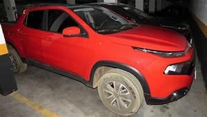 Fiat Toro - Volcano E Freedom - Detalhes Do Interior
