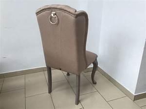 Stuhl Mit Ring : stuhl gepolstert in verschiedenen farben stuhl mit ring chesterfield ~ Frokenaadalensverden.com Haus und Dekorationen