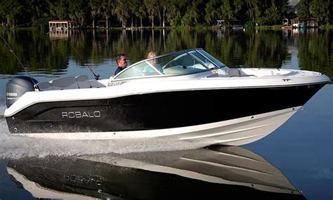 Robalo Boat Dealers In Ma by 2018 Robalo R207 Dual Console Power Boat For Sale Www