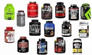 Whey Protein  El Mejor Suplemento Que Existe  Para M U00ed