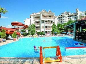 Cettia Apart Hotel (Marmaris, Turkey) - Hotel Reviews ...