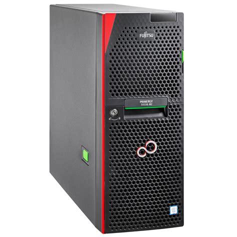 pc de bureau sans os fujitsu primergy tx1330 m2 vfy t1332sc040in serveur