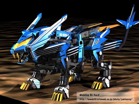 zoids wallpapers anime hd wallpapers