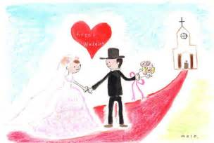 marriage card quotes maco postcard happy wedding