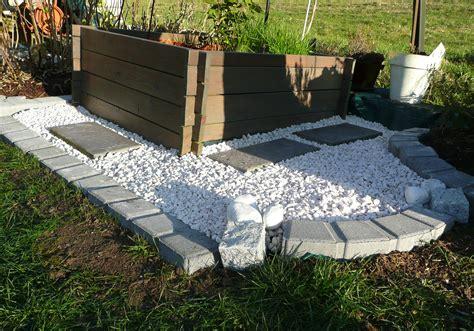 jardiniere cuisine aménagement du carré potager 2014 photo 1 1 on