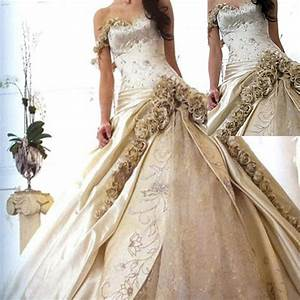 pretty and unique wedding dresses 2016 With different wedding dresses