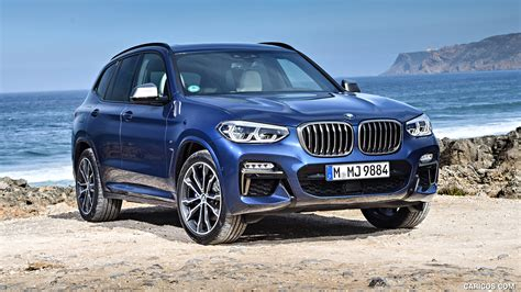 Permalink to Bmw X3 Blue