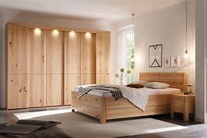 Thielemeyer Pura Schlafzimmer Massiv Buche Mbel Letz
