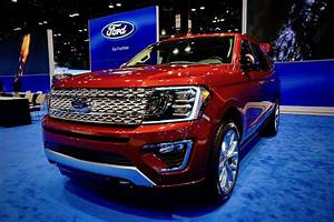 Auto Expo : 2018 expedition get up close at the chicago auto show video ford ~ Gottalentnigeria.com Avis de Voitures