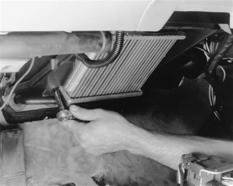 auto manual repair 1992 buick skylark spare parts catalogs repair guides heating and air conditioning heater core autozone com