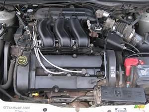 2002 Ford Taurus Ses 3 0 Liter Dohc 24