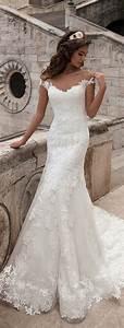 Hochzeitskleider Für Gäste : 40 beste weg von der schulter brautkleider hochzeitskleider f r g ste ~ Orissabook.com Haus und Dekorationen