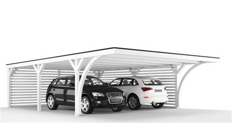 Carport Angebot
