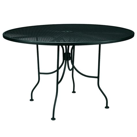 dogwood dining collection by meadowcraft patio furniture