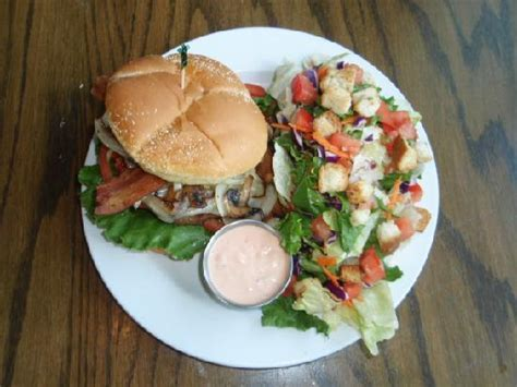 kitchen sink burger ducks and drakes leavenworth restaurant avis num 233 ro de 2598