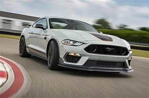 Ford revives Mach 1 badge for 473bhp Mustang special edition | Autocar