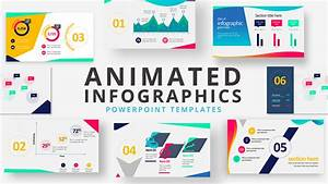 Free Animated Editable Professional Infographics Powerpoint Template