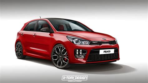 Kia 2019 Kia Rio Review And Rating  2019 Kia Rio
