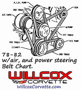 Diagram Chevrolet Corvette Belt Diagram Full Version Hd Quality Belt Diagram Blogxgoo Mefpie Fr